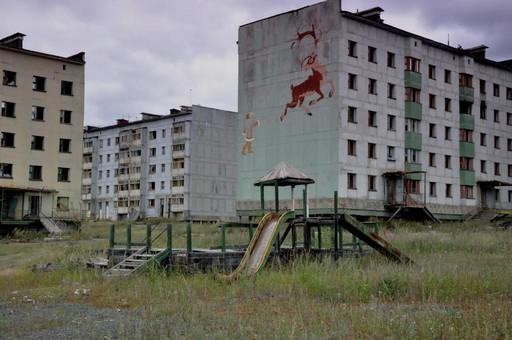 Россия вымирает без эмигрантов
