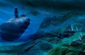 Начинается мировой кризис или что творится под водой в Северном Ледовитом океане