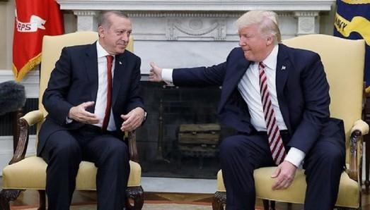 США не забыли про С-400 для Турции и готовят санкции