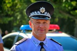 Одесская полиция отметила четыре года с момента реформы (ФОТО)