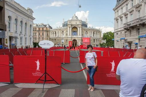 """Одесский кинофестиваль откроется фильмом """"Прекрасная эпоха"""""""