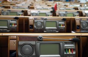 Мураев и Разумков опасаются отмены парламентских выборов 21 июля