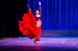 В Одессе пройдет вечер балета