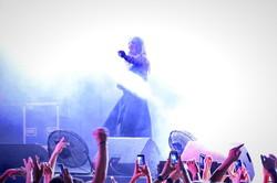 Дематюкация: в Одессе на концерте Little Big город назвали о....м (ФОТО, ВИДЕО)