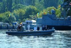 Не только Одесса: как отметили день флота в Николаеве (ФОТО)