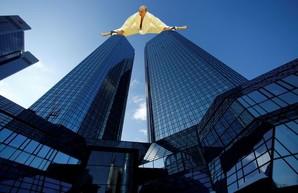 """Дружба с Россией довела Deutsche Bank AG """"до ручки"""""""