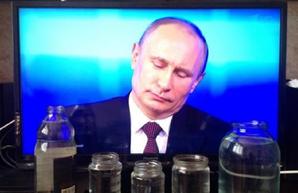 Итоги информационной атаки против Украины за 8 июля