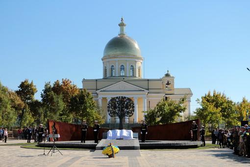 Болградский район Одесской области остался без руководителя