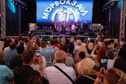 В августе в Одессе пройдет звездный фестиваль от Лаймы Вайкуле