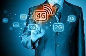 Одесский мобильный CDMA-оператор обещает начать внедрение 4G