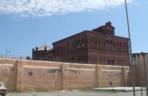 Одна из тюрем в Одессе осталась без заключенных
