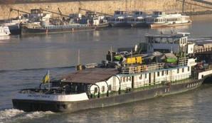 Украинское Дунайское пароходство проверят независимые аудиторы