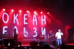 Концерт Вакарчука в Одессе: лучшие хиты и предвыборная агитация (ФОТО)