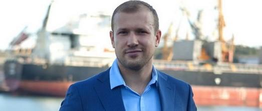 Депутат Одесского облсовета от «Оппоблока» Саутёнков замешан в крупном коррупционном преступлении?