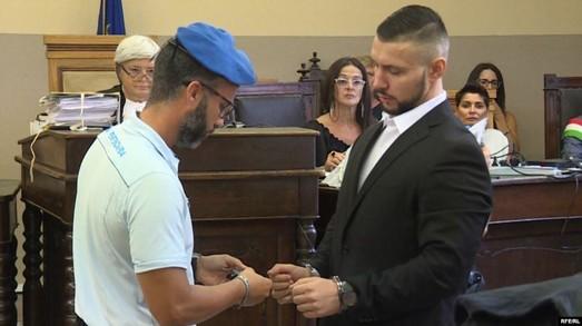 Виталий Маркив может стать гвоздем в крышку гроба итальянских марионеток Кремля