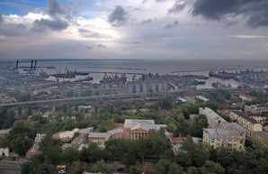 В первом полугодии 2019 года Одесский порт нарастил грузооборот