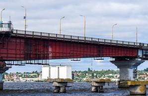 В Николаеве снова пытаются разработать проект ремонта моста на въезде в город со стороны Одессы
