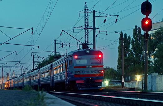 Диверсии, правонарушения и несчастные случаи на Одесской железной дороге