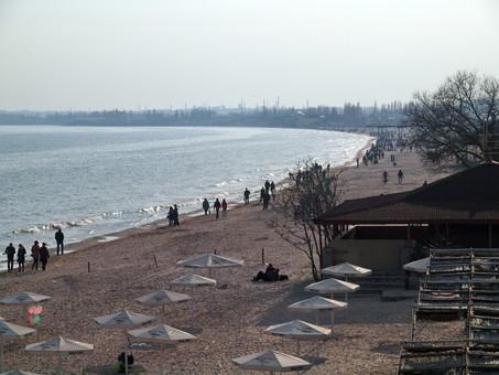 Послезавтра в Одессе оставят без воды район Лузановки