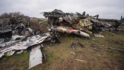 """К пятилетней годовщины гибели рейса МН-17 СБУ задержала водителя, который вез """"Бук"""" по Донецку"""