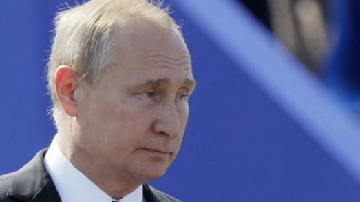 """России светит """"бесконечный"""" Путин"""