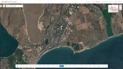Как в Одессе застраивали поселок Котовского за последние 35 лет (ВИДЕО)