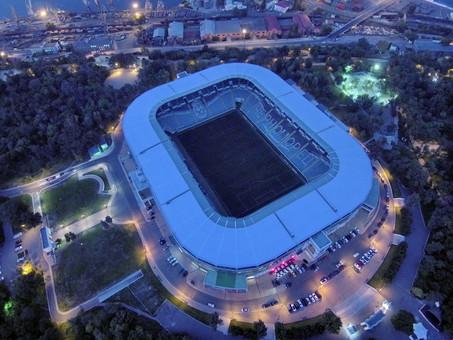 """Одесский стадион """"Черноморец"""" продают всего за 733 миллиона"""