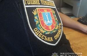В Одессе задержан подозреваемый в убийстве бывшего мэра столицы Приднестровья