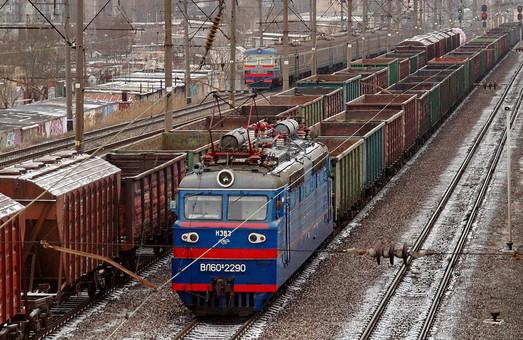 На Одесской железной дороге отчитались о ремонте грузовых вагонов