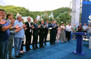 Только после конфликта стало очевидно, что Украина и Донбасс едины,- Мураев