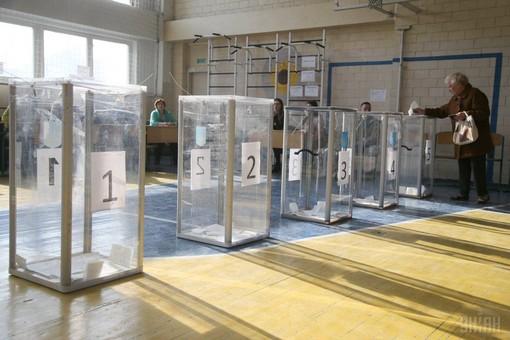 В Одессе проходят парламентские выборы (онлайн-трансляция)