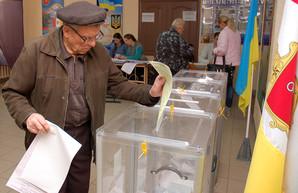 Выборы в Одессе и Одесской области: избиратели проигнорировали голосование