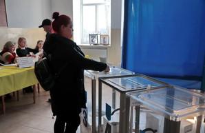Выборы в Одессе и Одесской области прошли без существенных нарушений