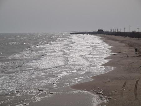 Послезавтра на побережье Одесской области будут военные испытания
