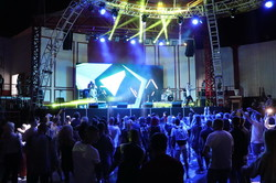 В Одессе спели песни Linkin Park (ФОТО)