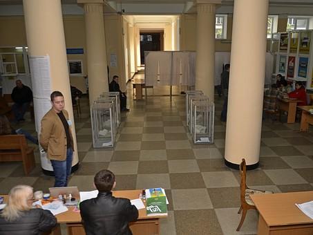 Кивалов больше не будет представлять Одессу в Верховной Раде