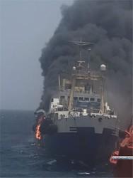 Что забыло у берегов Мавритании украинское судно с крымчанами на борту