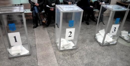Выборы в Одесской области: лишь две партии набрали более 5%
