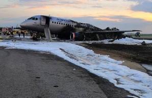Летающие гробы SSJ100 и МС21 профинансируют на 300 миллиардов