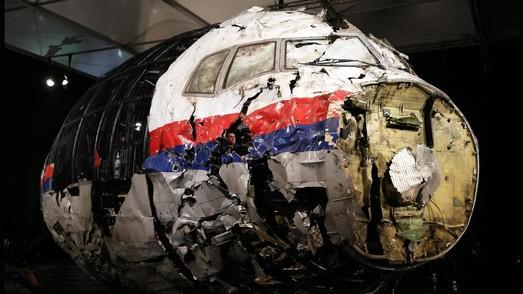 Российская пропаганда сняла фейковый фильм-расследование про МН-17