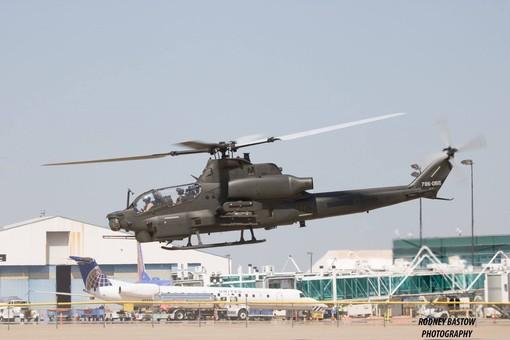 "Куда полетят ""отмененные"" Bell AH-1Z Viper"