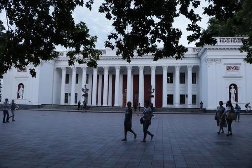 В Одессе проходит первое после выборов заседание исполкома (трансляция)
