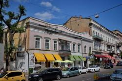 Тайны одного старого дворика в Одессе: руины первого трехмерного голографического театра и начало Военной Балки (ФОТО)