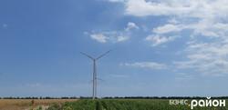 Як у Одеській області турецькі інвестори виробляють електроенергію з повітря (ФОТО, ВІДЕО)
