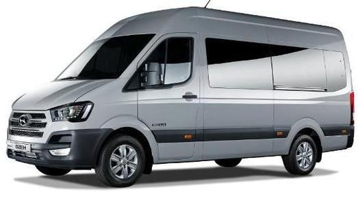 Одесский горсовет покупает четыре микроавтобуса
