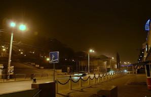 Уличное освещение в Одессе в концессию сдавать не будут
