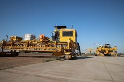Мэр Одессы обещает, что в мае следующего года новая взлетно-посадочная полоса аэропорта примет первые авиарейсы