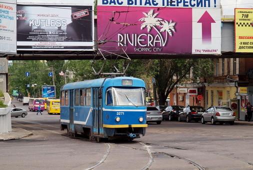 В Одессе приняли новые правила размещения внешней рекламы