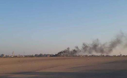 Ливийская многоходовочка или кто подставил Украину в Аль-Джофре