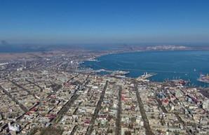 В Одессе сегодня снова массово отключают электричество